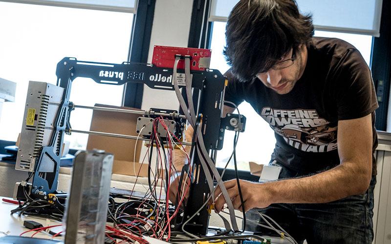 Siemens elige España como uno de los hub internacionales de ciberseguridad