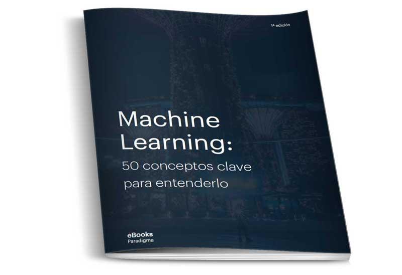 50 conceptos básicos para entender el machine learning